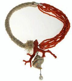 Galerie SYMBIOSE - collier corail & corde (495×552)