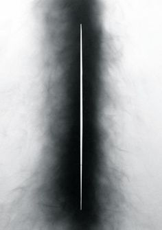 Valentin Emil Lubberger | Untitled (Soot drawing 51), 2013 Black And White Painting, Black And White Abstract, White Art, Abstract Landscape Painting, Abstract Art, Black And White Background, Art Background, Photography Projects, Textures Patterns