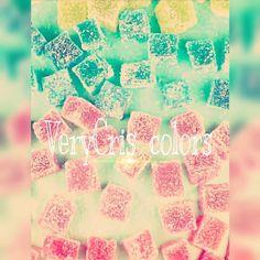Colors - summer collection 2016 VeryCris