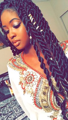 Sira Kante | Model • Guinea • NYC