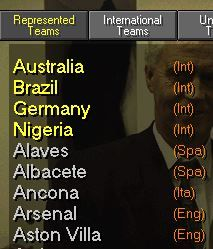 How to manage ANY International team on French League, Steve Bruce, Team Page, International Teams, I Was Wrong, English Premier League, Get Excited, Romania, World Cup