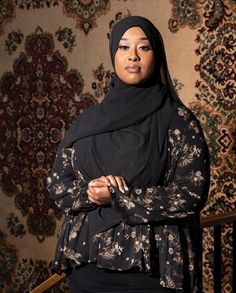 Nimo Omar Warehouse Worker, Somali, Anna Wintour, 24 Years Old, Twin Cities, Stand Up, American Girl, Shit Happens, Amazon