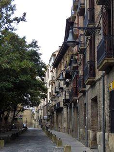 Adoquines y Losetas.: Recoletas