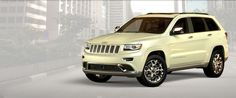 Redesigned 2014 Jeep Grand Cherokee. OMG.