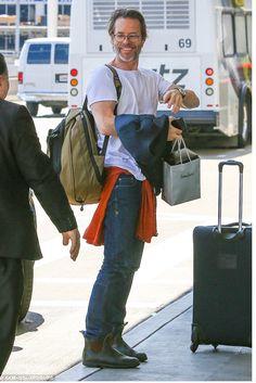 Guy Pearce, Acting, Guys, Fashion, Moda, Fashion Styles, Sons, Fashion Illustrations, Boys
