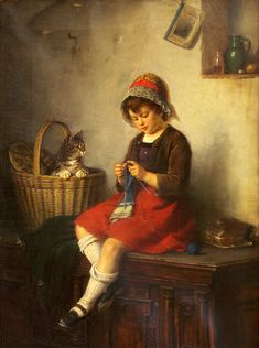 Rudolf Epp (German, 1834-1910). Обсуждение на LiveInternet - Российский Сервис Онлайн-Дневников