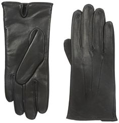 88dcf3c24 Isotoner Womens Smartouch Leather Glove, Black, for Like the Isotoner Womens  Smartouch Leather Glove, Black, Get it at. todays-shopping