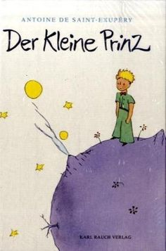 The Petite Prince auf Deutch