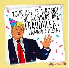 Birthday Wishes Funny, Happy Birthday Meme, Happy Birthday Images, Happy Birthday Greetings, Birthday Humor Cards, Happy Birthday Funny Humorous, Donald Trump Happy Birthday, Friend Birthday Quotes Funny, Birthday Memes