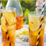 3 Healthy Drinks for Summer -- but I suggest skipping the sugar. :)