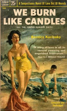 science book covers fiction Sexy