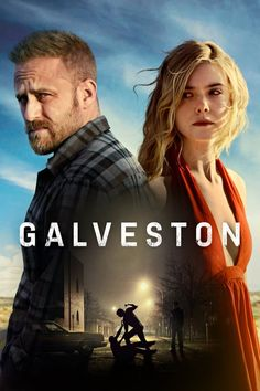 Watch ♃ Galveston - ☤ - After a violent encounter, Roy finds Rocky and sees something in her eyes that prompts a fateful decision. He takes her with him as he flees to Galveston, an action as ill-advised as it is inescapable. All Movies, Movies 2019, Popular Movies, Latest Movies, Movies To Watch, Movies Online, Movie Tv, Family Movies, Galveston