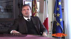 """ObiettivoCittà. Il Sindaco Massimo Bitonci ci parla dell'ex Caserma """"Pra..."""