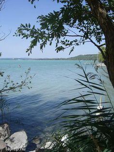Lake Balaton - Hungary Summer Winter, Budapest Hungary, Childhood Memories, Most Beautiful, Paradise, Journey, Beach, Water, Outdoor