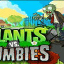 Plants vs Zombies 602
