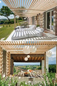 THE TRAVEL FILES: A STYLISH HOLIDAY VILLA IN LE MARCHE | THE STYLE FILES