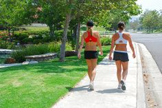 The Fat-Burning Walking Workout Plan  The simple workout you're not doing could be the secret to finally peeling those pounds. Walking burns...