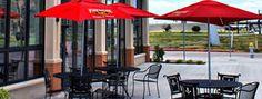 Frisco Square | Restaurant Hours