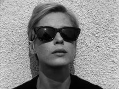 Persona, Ingmar Bergman, 1966.