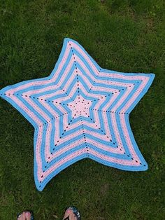 Star blanket Picnic Blanket, Outdoor Blanket, Star Blanket, Stars, Crochet, Crochet Crop Top, Chrochet, Crocheting, Star