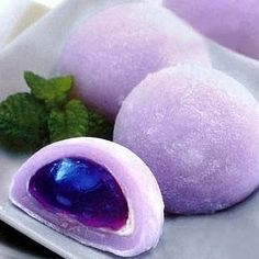 Japanese cakes. That filling looks amazing