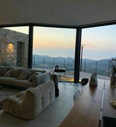 Dream House Interior, Dream Home Design, My Dream Home, Home Interior Design, Interior Architecture, House Design, Apartment View, Dream Apartment, Apartment Interior