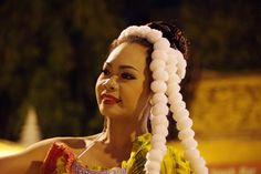 fotos&travels : Tajska tancerka