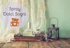 Spray dolci sogni...