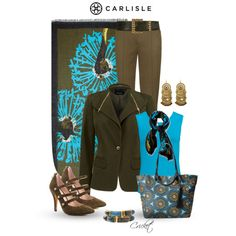 """""""FALL 2014 CARLISLE"""" by cricket5643000 on Polyvore"""