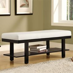 Monarch Specialties I 452 Bench