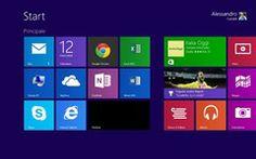 Disattivare il login con password su Windows 8
