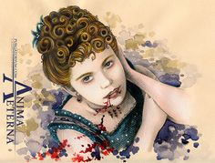 Ma belle Claudia  Interview with the Vampire by AnimaEterna