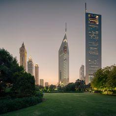 Dubai 5 620x620 Stunning Photos of Dubai Cityscape