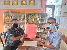 Pengumuman Penetapan Calon Anggota KPPS Desa Serumpun Kec. Salatiga Kab. Sambas