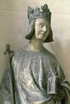 "Charles V (1338 – 1380), called the Wise, ruled as King of France from 1364. In 1349, as a young prince, Charles received from his grandfather King Philip VI the province of Dauphiné to rule. This allowed him to bear the title ""Dauphin"" til his coronation, which saw the integration of the Dauphiné into the crown lands of France. From this date, all heirs apparent of France bore the title of Dauphin til their coronation."