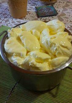 Hungarian Desserts, Hungarian Cuisine, Hungarian Recipes, Sweet Recipes, Real Food Recipes, Dessert Recipes, Cooking Recipes, Healthy Recipes, Recipes Dinner