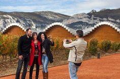 Las Rutas del Vino de España, embajadoras de Movimiento Vino D.O. | SoyRural.es