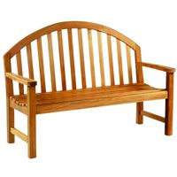 Results for teak benches