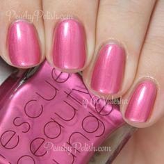 Rescue Beauty Lounge Bonne Journee | Je T'aime, Je T'aime Collection | Peachy Polish