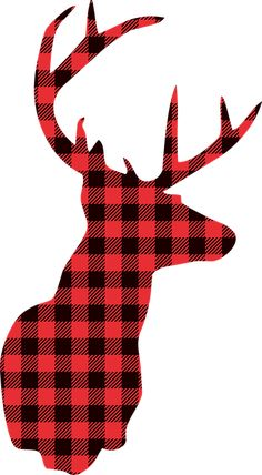 Buffalo Plaid Christmas Clipart #christmasclipart #buffaloplaidclipart #clipart2021 Christmas Clipart, Plaid Christmas, Christmas Shirts, Christmas Holidays, Christmas Crafts, Christmas Themes, Xmas, Hirsch Silhouette, Red And Black Plaid