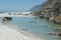 Noordhoek beach Cape Town South Africa, Lush Garden, My Land, West Coast, Places Ive Been, Beaches, Road Trip, Landscapes, Van