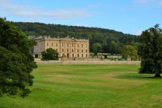 Chatsworth House - National Trust Wallpaper by Drew Scott :)) National Trust William Morris Wallpaper, Morris Wallpapers, Christmas Ships, Gamble House, Go Fly A Kite, Youtube Images, Chatsworth House, The Cheshire, Drew Scott