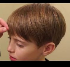 Boy hair cut - All For Hairstyles Boy Haircuts Long, Little Boy Hairstyles, Toddler Boy Haircuts, Girl Hairstyles, Sebastian Hair, Short Hair For Boys, Kids School Hairstyles, Kids Cuts, Boy Cuts