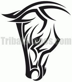 Image result for celtic horse tattoo