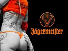 Tattoos AND Jager? Yes please!