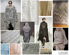 On Trend Today: Trend Focus - Knit Couture