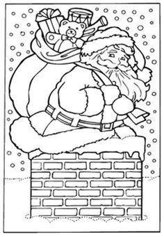 Free Christmas Coloring Pages Free Christmas Coloring Pages, Christmas Coloring Sheets, Cool Coloring Pages, Coloring For Kids, Printable Coloring Pages, Adult Coloring Pages, Coloring Books, Christmas Colors, Kids Christmas