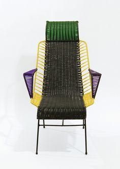 100 стульев от Marni. Выпуск 2013