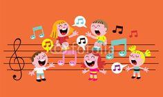 Muzyka dla dzieci