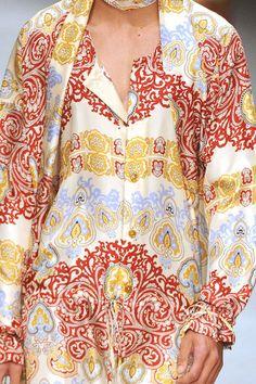 patternprints journal: PRINTS AND PATTERNS FROM MILAN CATWALKS MENSWEAR S/S 2014 /   Vivienne Westwood